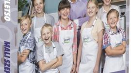 """Netto partnerem książki kucharskiej autorstwa znanego kucharza LIFESTYLE, Książka - Cała Polska gotuje, a dzięki Josephowi Seeletso i jego nowej książce pierwsze kucharskie kroki mogą poczynić również najmłodsi. Sieć sklepów Netto jest oficjalnym partnerem wydawnictwa """"Mali szefowie kuchni"""", które w księgarniach ukaże się już 18 listopada."""