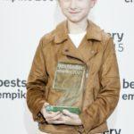 Dziesięcioletnia Nela zdobywczynią nagrody Bestseller Empiku 2015!