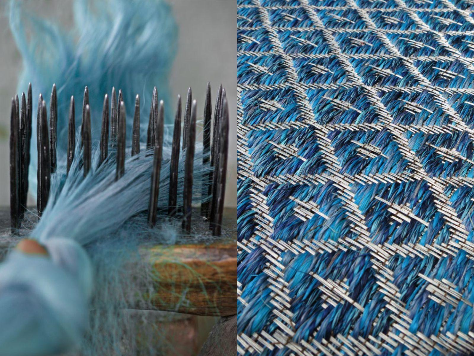 Miłosna historia… dywanów