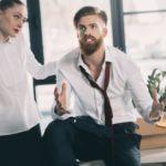 Praca w biurze typu open space. 10 najbardziej irytujących zachowań