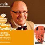 ALOSZA AWDIEJEW - SPOTKANIE AUTORSKIE