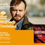 WOJCIECH CHMIELARZ - SPOTKANIE AUTORSKIE