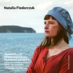 Natalia Fiedorczuk / Gdański Teatr Szekspirowski