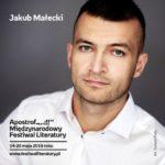 Jakub Małecki / Empik Galeria Bałtycka