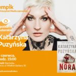 Katarzyna Puzyńska | Empik Starówka