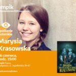 Maria Krasowska | Empik Focus