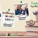 Podziel się książką – zbieramy literaturę dla seniorów!