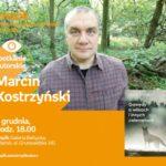 Marcin Kostrzyński | Empik Galeria Bałtycka