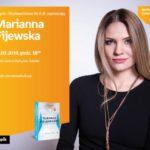 Marianna Fijewska | Empik Galeria Bałtycka