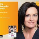 Spotkanie autorskie z Niną Majewską - Brown