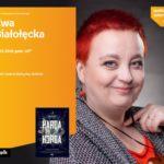 Ewa Białołęcka | Empik Galeria Bałtycka Gdańsk