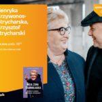 Henryka Krzywonos z mężem o nowej książce | EMPIK MANUFAKTURA