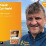 Marek Kamiński | Empik Galeria Bałtycka