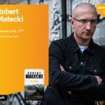 Robert Małecki | Empik Starówka