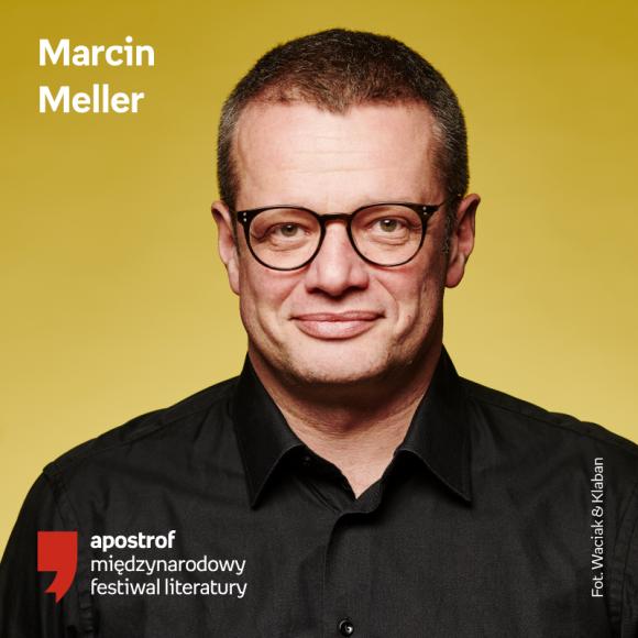 Marcin Meller / Empik Galeria Bałtycka LIFESTYLE, Książka - spotkanie