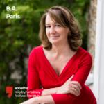 B.A. Paris / Empik Galeria Bałtycka