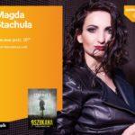 MAGDA STACHULA - SPOTKANIE AUTORSKIE - ŁÓDŹ