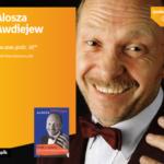 ALOSZA AWDIEJEW - SPOTKANIE AUTORSKIE - ŁÓDŹ