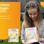 Justyna Dragan – Nastoletnie wypiekanie | Empik Galeria Bałtycka
