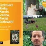 Zanim wyjedziesz w Bieszczady - spotkanie autorskie