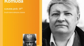 Jacek Komuda | Empik Galeria Bałtycka LIFESTYLE, Książka - spotkanie