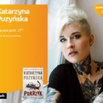 Katarzyna Puzyńska | Empik Brodnica