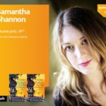 Samantha Shannon | Empik Galeria Bałtycka