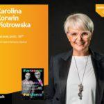 Karolina Korwin Piotrowska   Empik Galeria Bałtycka