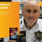 SPOTKANIE ODWOŁANE - ROBERT J. SZMIDT - SPOTKANIE AUTORSKIE - ŁÓDŹ