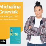 Michalina Grzesiak | Empik Galeria Bałtycka