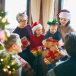 Jak się dogadywać w Święta?
