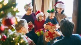Jak się dogadywać w Święta? LIFESTYLE, Psychologia - Poznaj 5 zasad zdrowego myślenia, które pomogą siedzieć radosne święta i uniknąć kłótni z bliskimi
