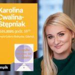 Karolina Cwalina-Stępniak | Empik Galeria Bałtycka