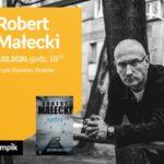 Robert Małecki | Empik Bonarka