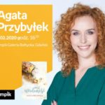 Agata Przybyłek | Empik Galeria Bałtycka