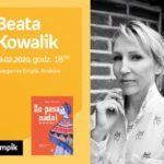 Beata Kowalik | Księgarnia Empik