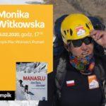 Monika Witkowska, Empik Plac Wolności, Poznań