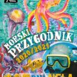 """""""Morski Przygodnik"""" – kalendarz pełen podwodnych przygód z Nelą"""