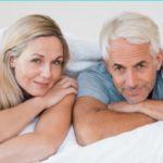 Seks kobiety po 40 roku życia