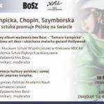Łempicka, Chopin, Szymborska - jak sztuka promuję Polskę na świecie
