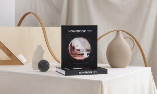 Odpowiedzialny design i ponadczasowe wnętrza – premiera albumu Homebook Design
